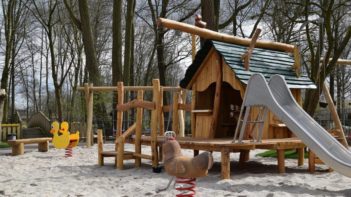 Speeltoestel Kleine Tuin : Speeltips voor je kind in de tuin heerenplein.nl