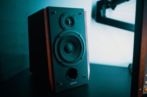 geluid huren
