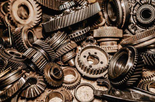 draaistoommotor